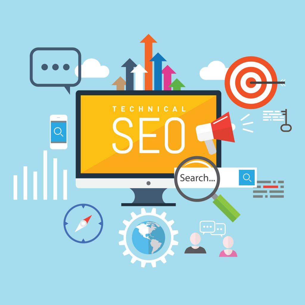 Technical SEO Guide – On Site & On Page Optimisation Explained